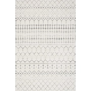 Laurel Foundry Modern Farmhouse Olga Gray Area Rug; Square 8'