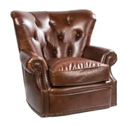 Palatial Furniture Baron Swivel Chair