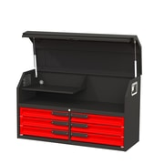 Swivel Storage Solutions Top Box for Workbench