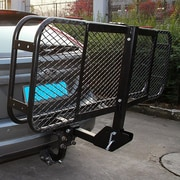 Merax Vehicle Cargo Carrier Basket
