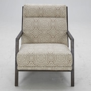 KukaHome Boylston Arm Chair