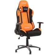 Merax High-Back Desk Chair; Yellow