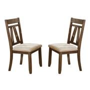 Laurel Foundry Modern Farmhouse Destiny Side Chair (Set of 2)
