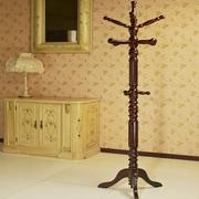 Mega Home Traditional Coat Rack; Cherry