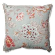 Pillow Perfect Cerulean Throw Pillow; 18-inch