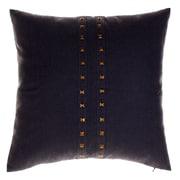 14 Karat Home Inc. Jessa Throw Pillow; Iron