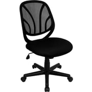 Offex Mid-Back Mesh Executive Chair; Not Included