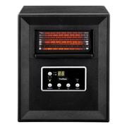 VonHaus 1500 Watt Portable Infrared Cabinet Fan Heater