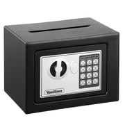 VonHaus Compact Digital Electronic Lock Home Security Safe