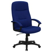 Offex High-Back Executive Chair; Navy