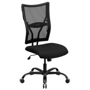 Offex Hercules Series High-Back Mesh Desk Chair; Not Included