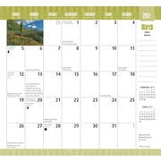 2017 America 7x8 Pocket Planner (9781465092069)