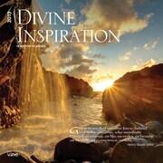 2017 Divine Inspiration 12x12 Calendar (9781465092601)