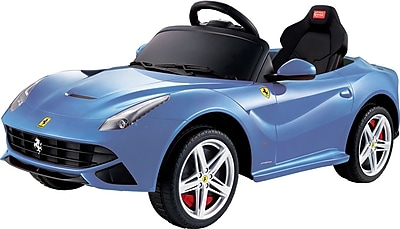 Best Ride On Cars Ferrari 12V Battery