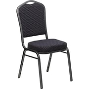 Offex Hercules Series Dome Banquet Chair w/ Cushion