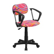Offex Mid-Back Desk Chair; Included