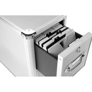 IDEASTREAM CONSUMER PRODUCTS Vaultz A to Z CD and DVD Storage File Guides