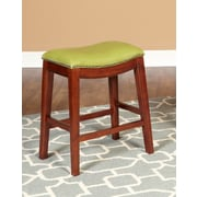 Largo Fiesta 24'' Bar Stool; Green