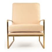 Zentique Inc. Deon Lounge Chair