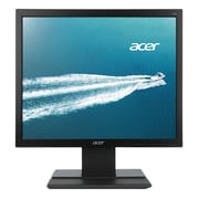 "Acer® V6 Series V196L 19"" LED LCD Monitor, Black"
