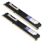 AddOn® A02-M332GB3-2-L-AMK 32GB (2 x 16GB) DDR3 SDRAM RDIMM Server RAM Module