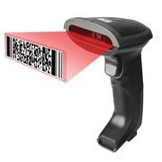 Adesso® Long Range 2D Handheld Barcode Scanner, Black (NUSCAN 5100U)