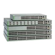 Allied Telesis™ AT-FS970M/24F-10 24 Port Fast Ethernet Managed Switch