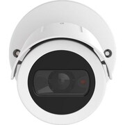 AXIS® M2025-LE Wired Outdoor Network Surveillance Camera, Fixed, White