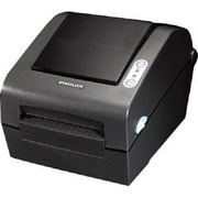 BIXOLON® SLP-D420 Direct Thermal Label Printer, Serial/USB, Black