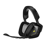 Corsair® VOID CA-9011132-NA Wireless Stereo Over-the-Head Gaming Headset, Black