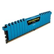 Corsair® CMK32GX4M4A2400C14B Vengeance LPX 32GB (4 x 8GB) DDR4 SDRAM DIMM DDR4-2400/PC4-19200 Desktop RAM Module