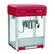 Cuisinart® Kettle Style Popcorn Maker, Red (CPM-2500)