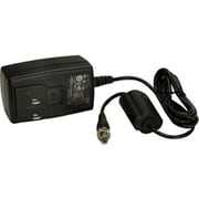 Digi® 15 W Wall Mount Power Supply with Plug Kit for Network USB Hubs, Black (301-9000-23)