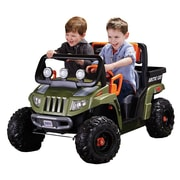 Fisher-Price® Power Wheels® Arctic Cat® Utility Vehicle, Green, 3 - 7 Years (CLG79)