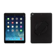 Griffin GB39053-2 AirStrap 360 Protective Case for Apple iPad Air Tablet, Black