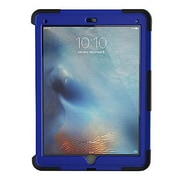 "Griffin GB40364 Survivor Slim Polycarbonate/Silicone Protective Case for 12.9"" Apple iPad Pro Tablet, Blue/Black"