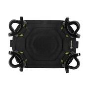 Griffin XB41228 Survivor Foam Harness Kit for Large Universal Tablets, Black