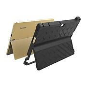 Gumdrop DropTech Silicone/ABS Protective Case for Lenovo Miix 700 Tablet, Black