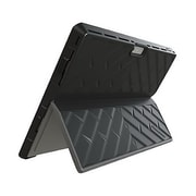 Gumdrop DropTech Silicone Protective Case for Microsoft Surface Pro 3, Black