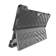 Gumdrop DropTech Silicone/ABS Protective Case for Microsoft Surface Pro 4, Black