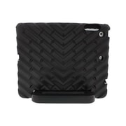 "Gumdrop FoamTech Back Cover for 9.7"" Apple iPad Pro Tablet, Black"