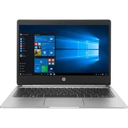 "HP® EliteBook Folio G1 12.5"" Notebook PC Kit, 256GB, Windows 10 Professional, Silver"