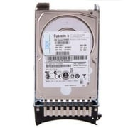 "IBM® 42D0634 146GB SAS 6 Gbps 2.5"" SFF Internal Hard Drive"