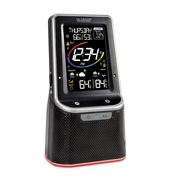 Lacrosse® Technology Wireless Weather Station with Bluetooth Speaker (S87078)