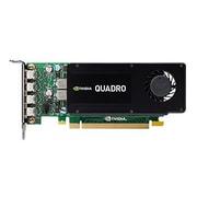 lenovo™ 4X60K17570 NVIDIA Quadro K1200 GDDR5 SDRAM PCIe 2.0 4GB Graphic Card
