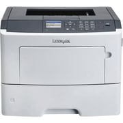 Lexmark™ MS510dn Monochrome Laser Desktop Printer, 35ST301, New