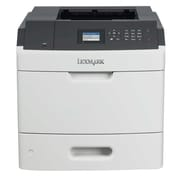Lexmark™ MS811n Monochrome Laser Printer Bundle, 40G0200BUN, New