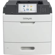 Lexmark™ ELITE MS812de Monochrome Laser Desktop Printer, 40G0350, New