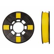 Makerbot® MP05791B True Yellow Small Spool 3D Printer PLA Filament for Replicator 2/Replicator Mini/Replicator Z18