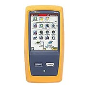 NetScout® OneTouch AT Network Assistant, Yellow/Gray (1TG2-3000-1T10G1M)